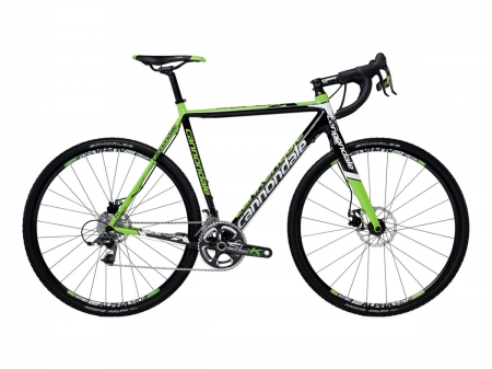 Cannondale Super X Hi-Mod Disc